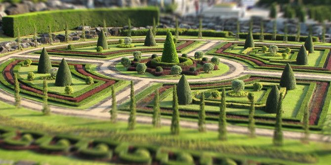 How to Design Your Perfect Garden Using the Tech at Your ...