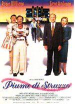 The Birdcage (1996) - Mike Nichols. Piume di struzzo.