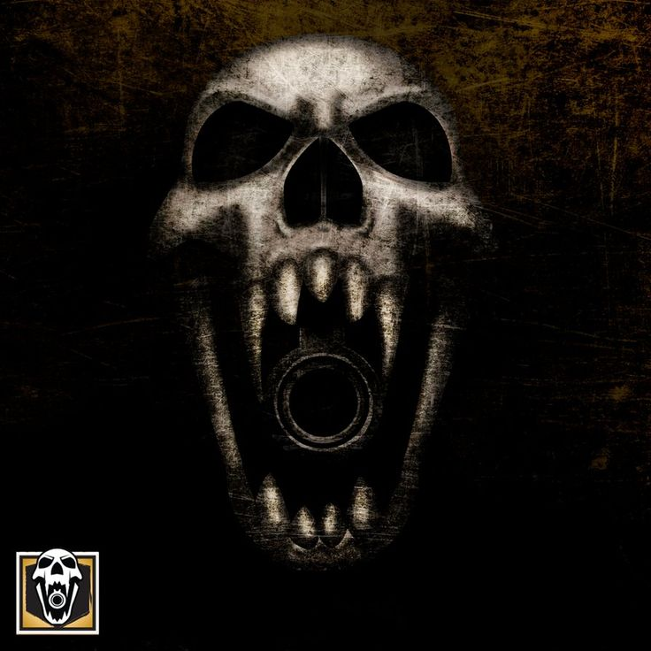 Blackbeard - Rainbow Six Siege by CrazyRexWaffle.deviantart.com on @DeviantArt