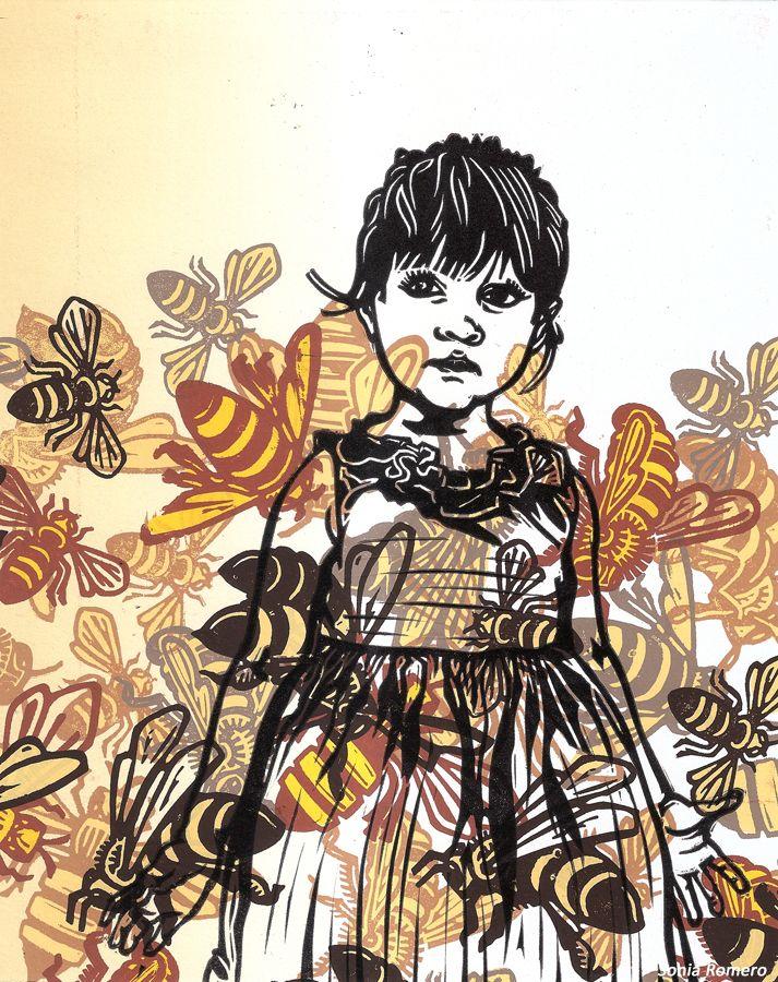 Invisible by Sonia Romero                                                                                                                                                     More