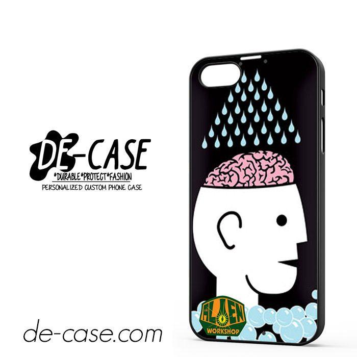 Alien Workshop Skateboard DEAL-577 Apple Phonecase Cover For Iphone SE Case