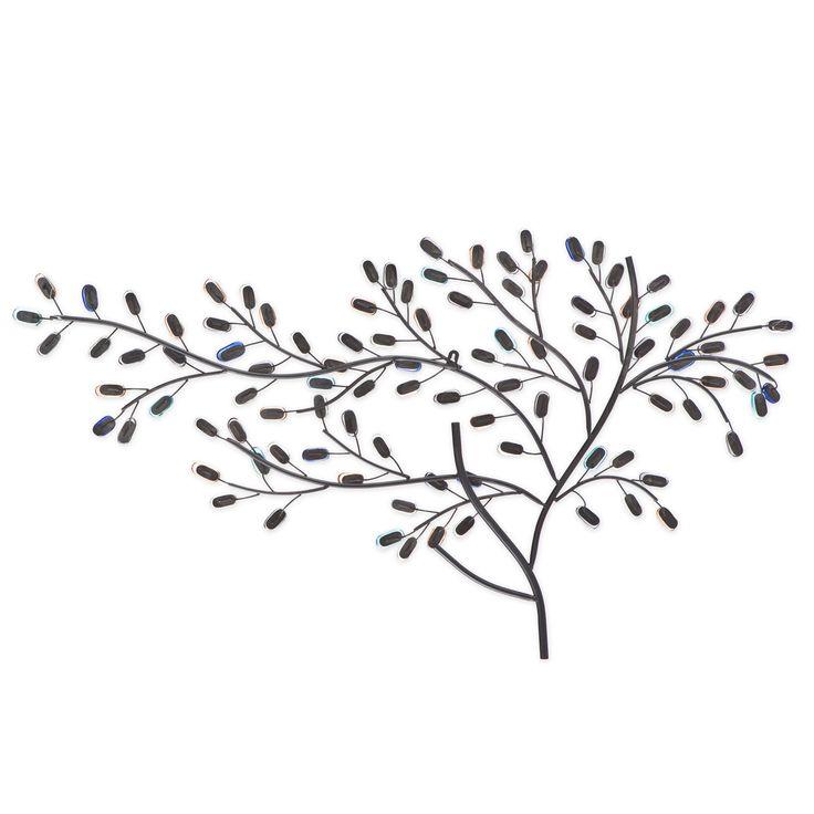 Wildon Home R Windswept Tree Wall Dcor Reviews