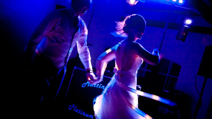 How top Hampshire Wedding DJ Martin Lake will make your wedding reception look beautiful and make sure that you have the most amazing wedding.