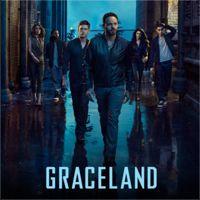 Graceland, Season 3 by Graceland