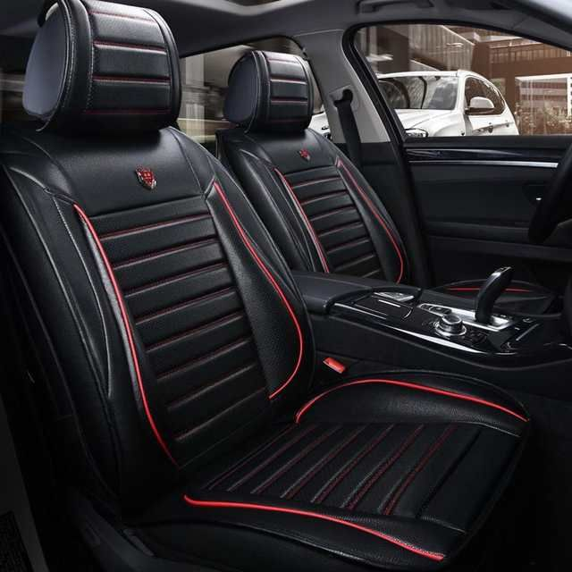 Online Shop Car Seat Cover Auto Seat Covers For Chevrolet Epica