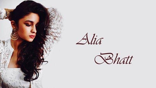 Alia Bhatt Hot Look Wallpapers