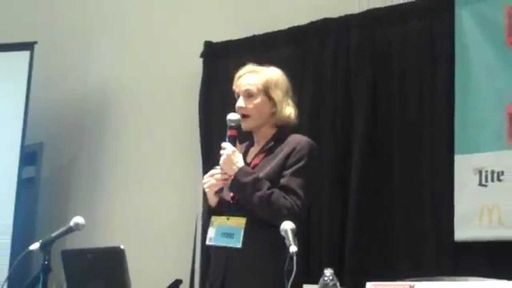 Lyn Ulbricht speaks at SXSW about Silk Road trial of Ross Ulbricht