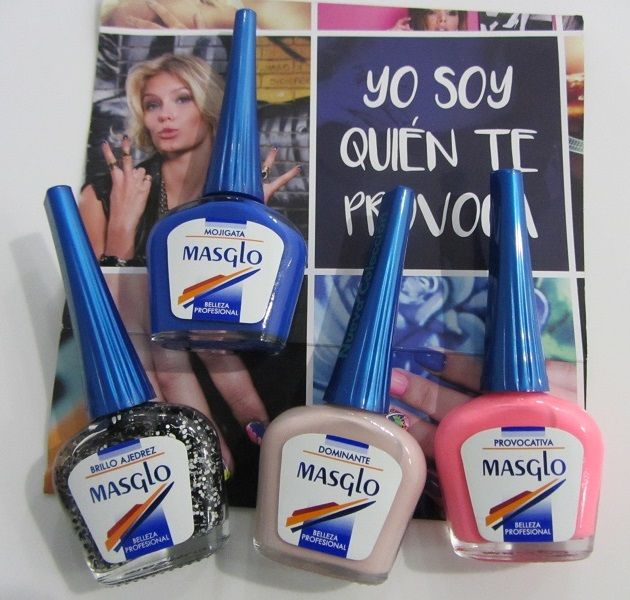 SHOPPER IN THE CITY. Beauty, cosmetics and trends: COLECCIÓN EUFORIA DE MASGLO, lo mejor de la Gran Manzana en tus uñas