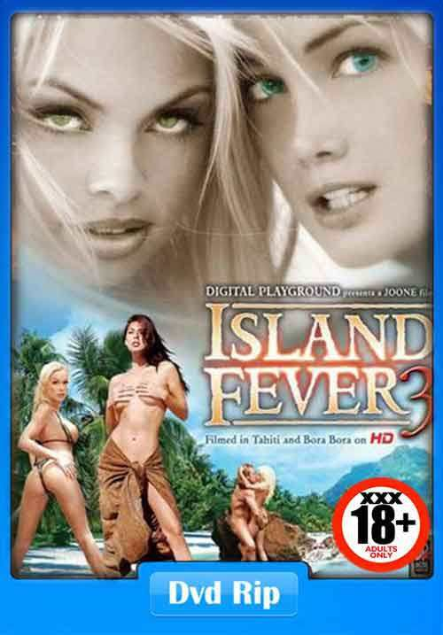 Island Fever 3 2004 English 400MB DVDRip Download Free Movie