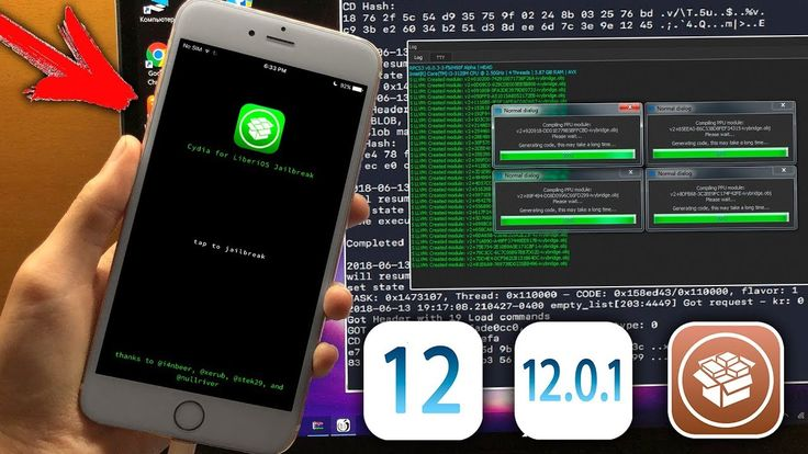 Come fare Jailbreak iOS 11/11.1.2 su iPhone e iPad ...