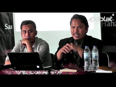 Islamisasi Nusantara: Menelisik Masuknya Risalah Islam ke Indonesia [Dr. Tiar Anwar] - Kiblat