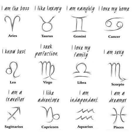 Sexy Zodiac Signs 39