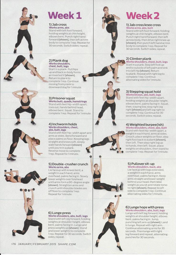 Jen Widerstrom workout 001