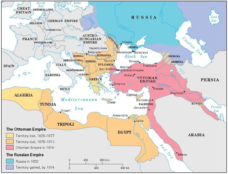 """The sultanate and caliphate Ottoman """"Islamic History"""