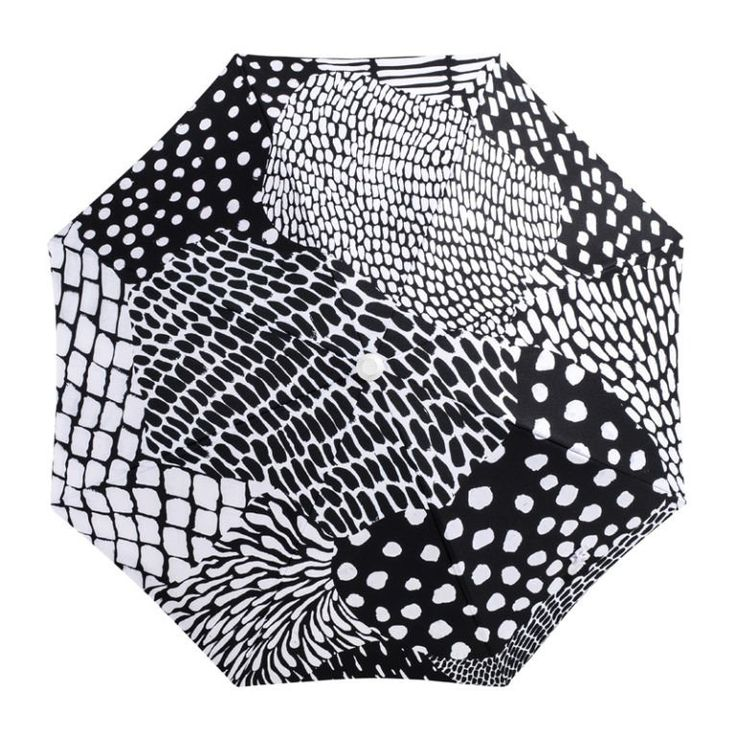 Like no other polka-dot, this painterly design is a classic in black and white. A little bit Scandinavian, a little bit Japanese, Dapple is a whole lot of mono