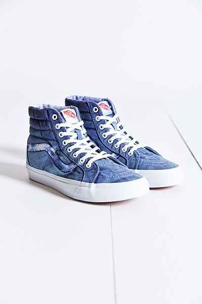 Vans California Sk8-Hi Buttersoft Reissue Sneaker - Urban Outfitters