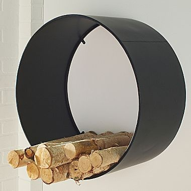 59 Best Images About Wood Rack On Pinterest Fireplace