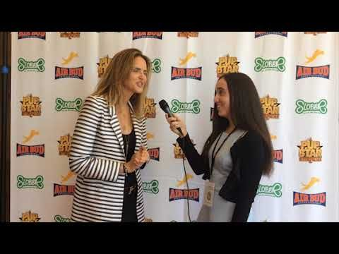 Pup Star: Better2Gether Interviews conducted  by KIDS FIRST! Film Critic Samantha M. #KIDSFIRST! #PupStar2