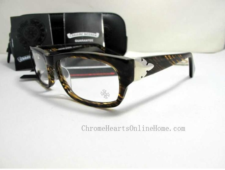 Chrome Hearts OLT Hot Pocket-A Eyeglasses Cheap.
