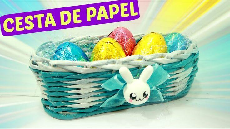 17 mejores ideas sobre cesta de papel en pinterest cesta - Cestas de periodico ...