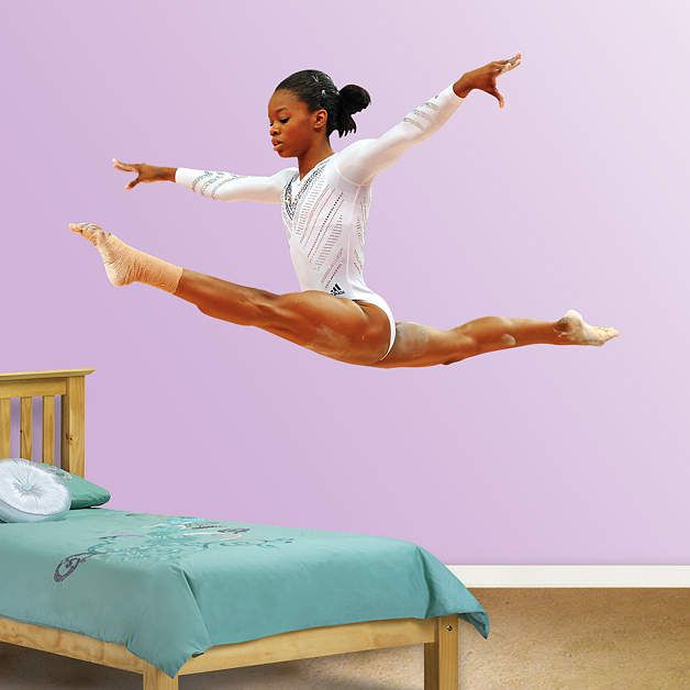 Gymnastic Themed Bedrooms - Google Search