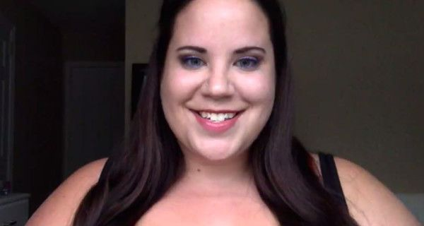 Whitney Way Thore: Fat-shaming is 'a really big thing'