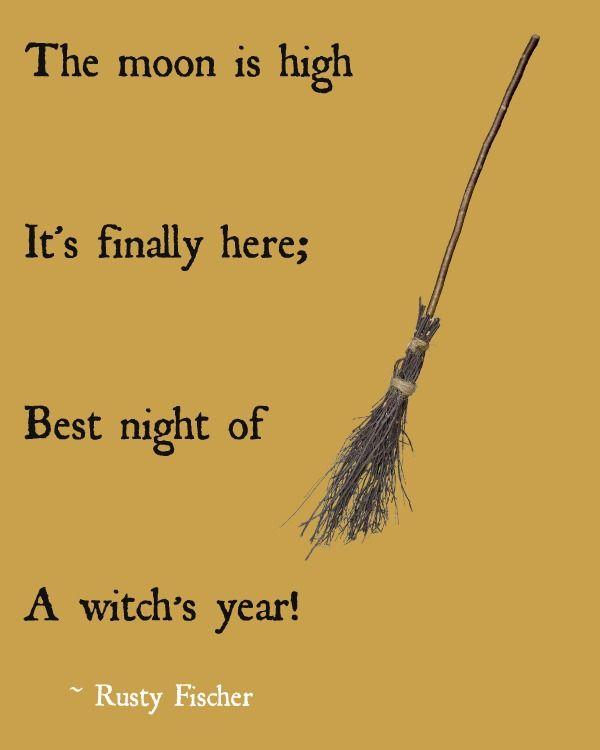 All Hallow's Eve... A Halloween poem