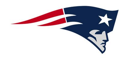 Official Logo of The New England Patriots