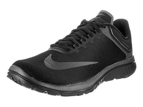 Nike FS LITE RUN 4 mens running-shoes 852435-003_10.5 - BLACK
