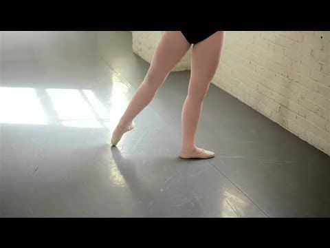 Ballet Terms Every Ballerina Needs to Know : Ballet Techniques