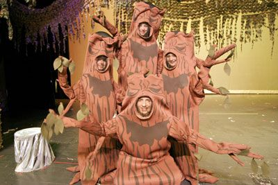 Wizard of OZ Theater Costume Rental | Theater Costume Rentals