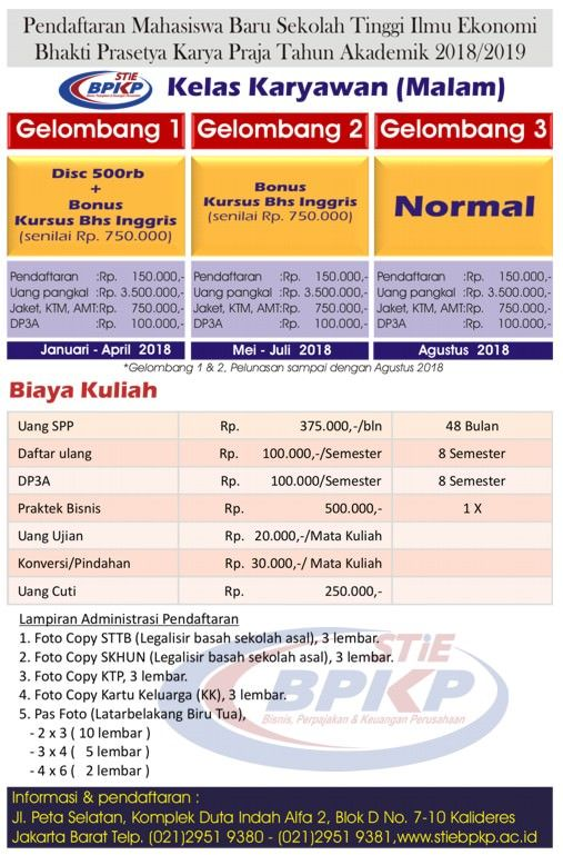 Biaya kuliah STIE BPKP.jpg