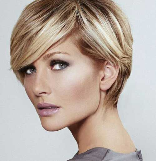 Pixie-Bob Haircuts You Have to See   Bob Hairstyles 2017 - Short Hairstyles for Women