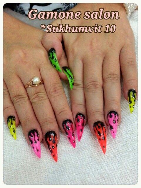 MILF Lakita Pink Toes