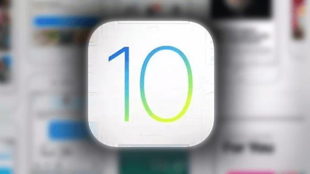 Apple publica la segunda beta de iOS 10.1 con el modo retrato para el iPhone 7 Plus