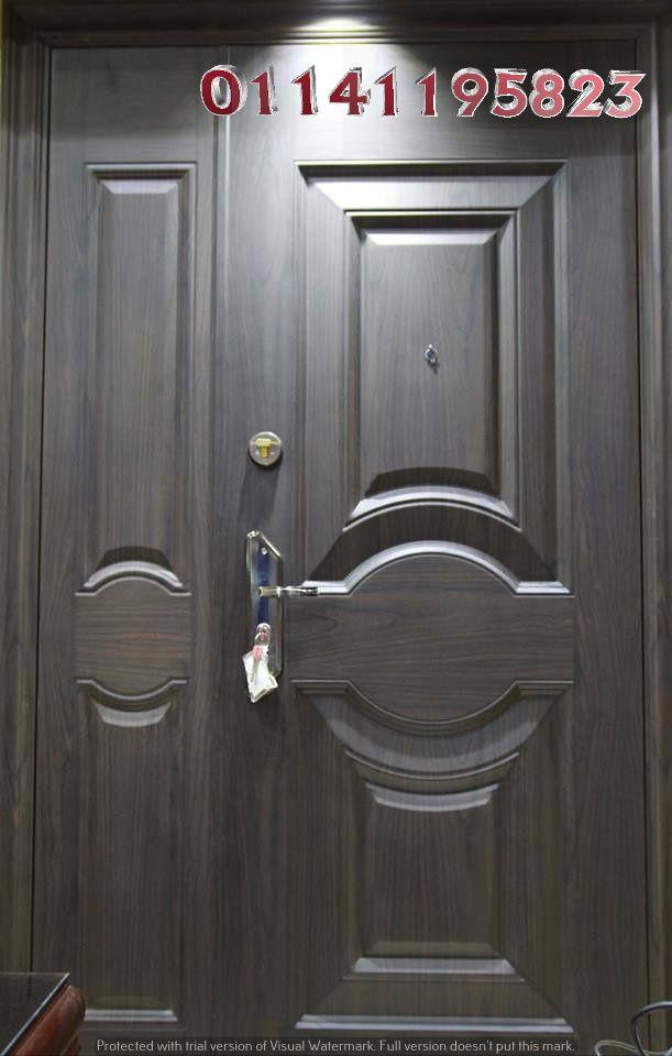 موديلات ابواب خشب Door Handles Decor Doors