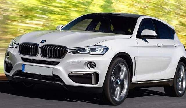 BMW company is planning to surprise its fans around the world with its new model, the 2018 BMW Urban Cross. This model is going to be one of a kind in