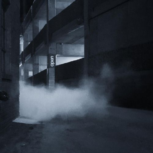 gothichatter:  Because when are pictures of creepy fog not fun…...