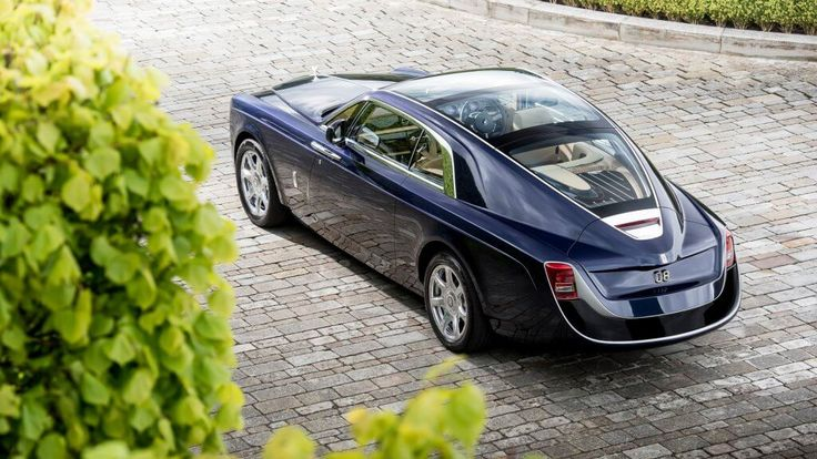 This Rolls-Royce Is the Most Expensive New Car Ever Sold – Wheels That Define & Inspire Us