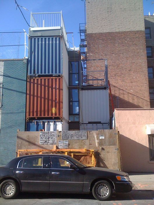 88 best building structures with shipping containers images on