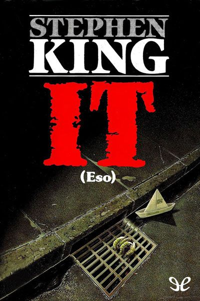 It (eso) - http://descargarepubgratis.com/book/it-eso/ #epub #books #libros