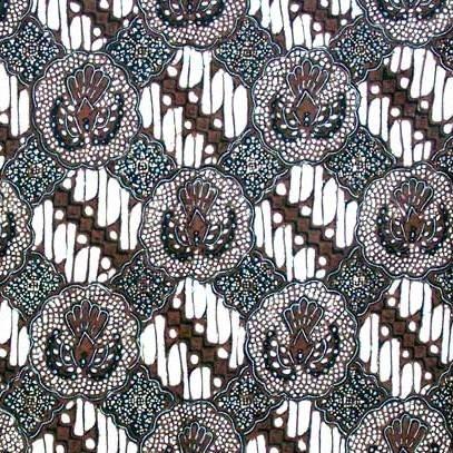 Yogyakarta batik #Indonesia