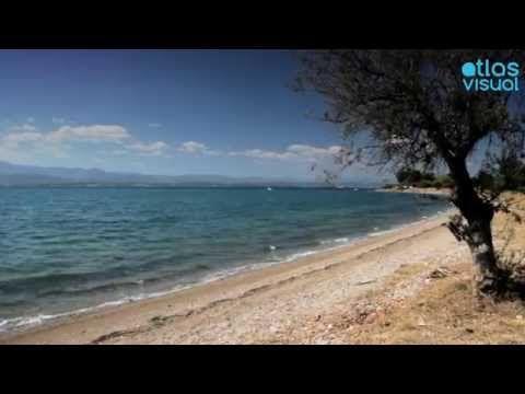 #Evia  - Eretria