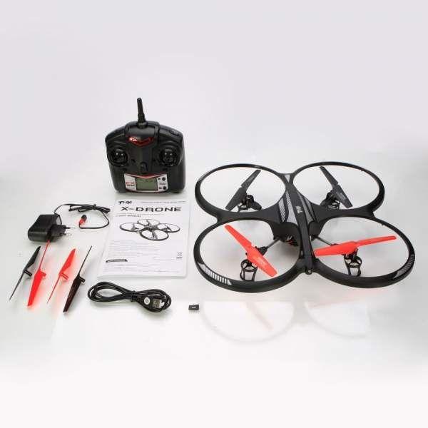 Quadricottero x-drone h07nc con telecamera... a Modena - Kijiji: Annunci di eBay