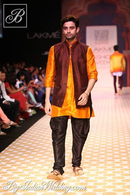 Archana Kochhar menswear collection