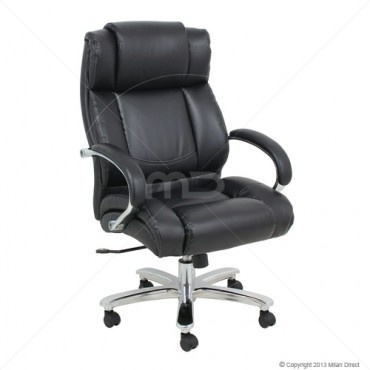 Triumph Big Chair - Highback Executive Office Chair - Milan Direct