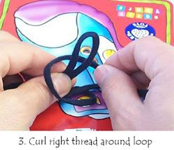 Left Handed Shoelaces? Left handers naturally tie bows for shoelaces in a different way to right-handers and that can make it very difficult for a right-hander to show them how to do it. I (Keith)...