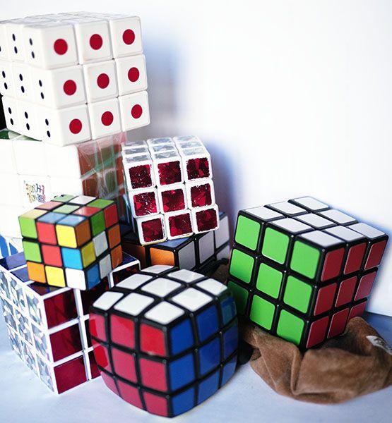 Rubik 3x3x3 Solución para principiantes