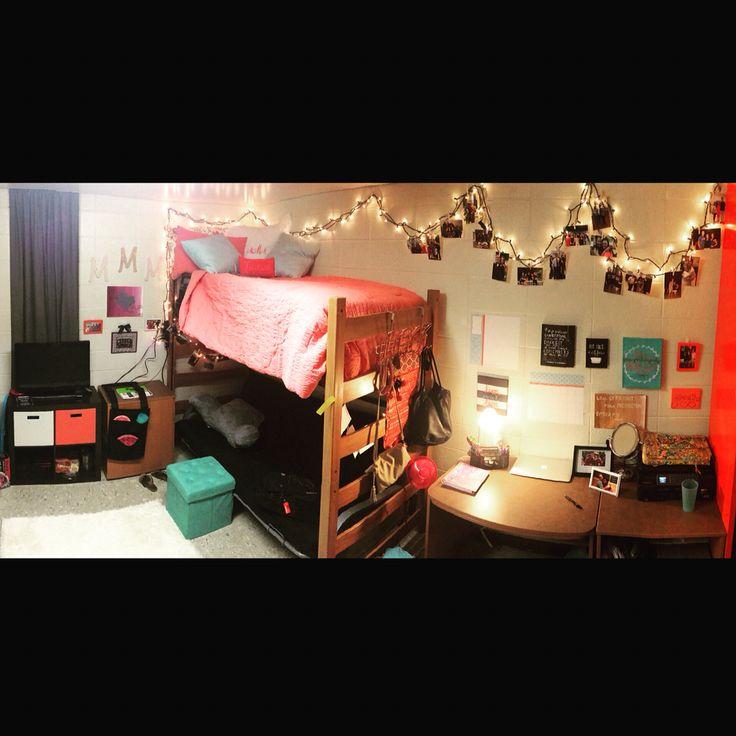 Dorm Room Contest Winner