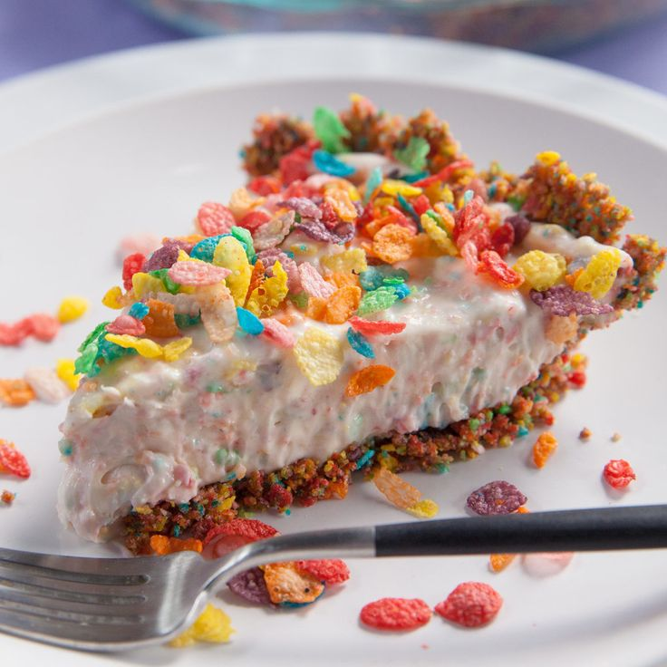 1000+ Ideas About Rainbow Cheesecake On Pinterest